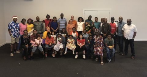 Nigeria Community in Tasmania Inc