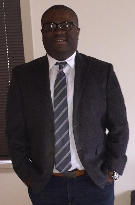 Dr Ikechi Gbenimacho