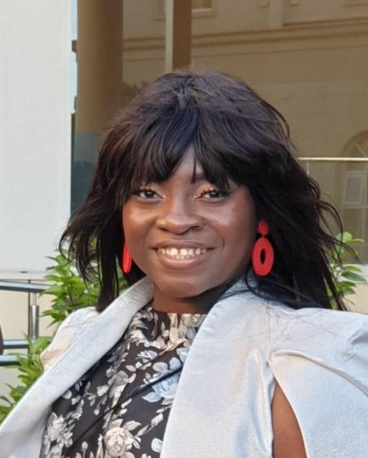 Mrs Chioma Nzenwata-Uwalaka