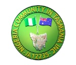 Nigeria Community in Tasmania Inc Logo
