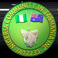 Nigerian Community Logo